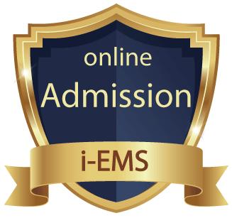 i-EMS Online Admission