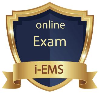 i-EMS Online Exam